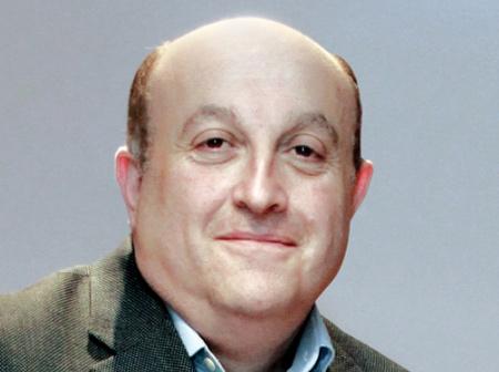 Howard Berg
