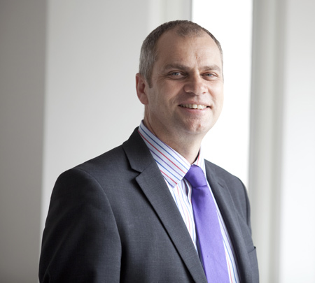 Paul White Senior Consultant Punter Southall Health & Protection