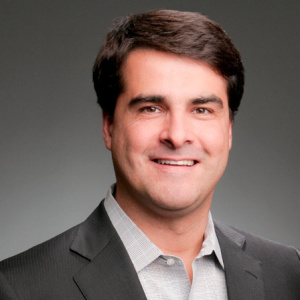 Pedro Abreu, chief strategy officer, ForeScout