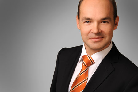 Sascha Breite is Head of Future Payments at SIX Payment Services