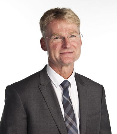 Stein Ole Larsen, CEO, NOREXECO