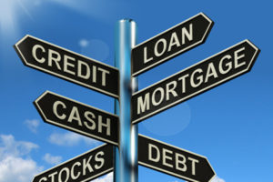 5 POTENTIAL ALTERNATIVES TO BANK LOANS