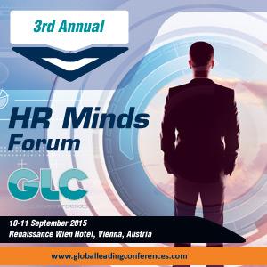 3rd Annual HR Minds Forum