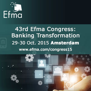 The 43rd Efma Congress