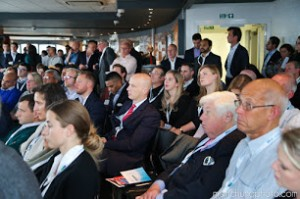 UK's First Live Crowdfunding Summit - Crowdfinders Live - Fulfills £1.9m Funding Goal in Committed Investment