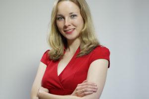 Elizabeth Belugina
