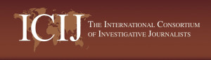 ICIJ logo