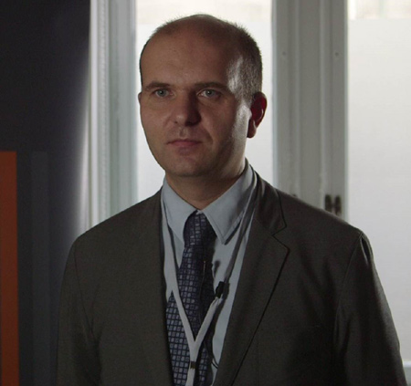 Martyn Ruks