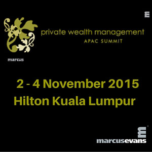 Private Wealth Management APAC SummitPrivate Wealth Management APAC Summit