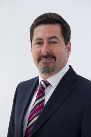 Paul Thomalla of ACI Worldwide