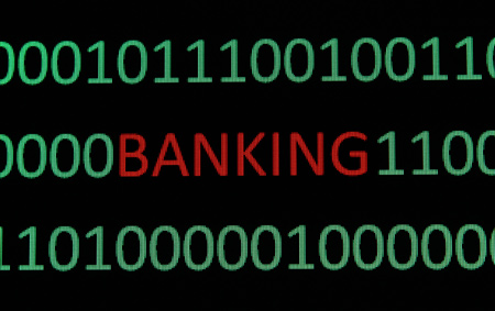 Banks should not be afraid of the fintech challengers