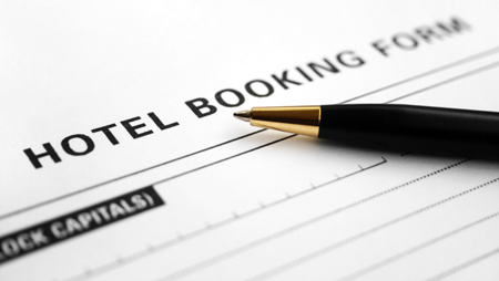 EGENCIA STUDY: BRITS WORK HARD ON BUSINESS TRIPS,BUT PLAY IT SAFE WITH HOTEL CHOICE