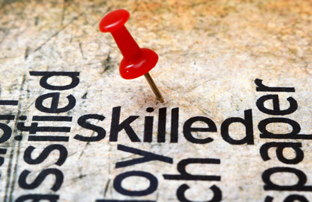 The IT skills crisis – could tech levels be the answer?