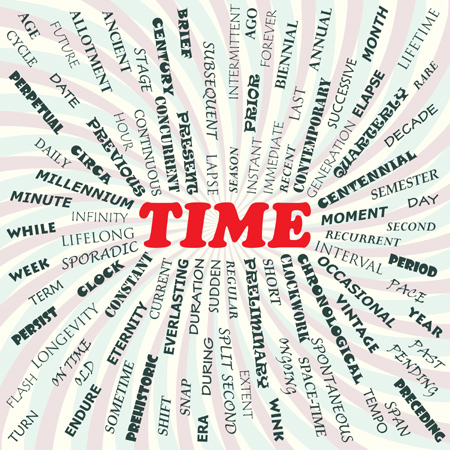 With the right information at the right time, business can seize the day