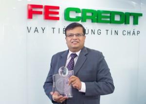 Global Finance & Banking Award-2015