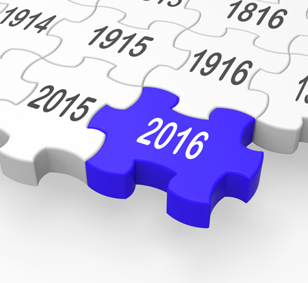 Commodities: Outlook for 2016