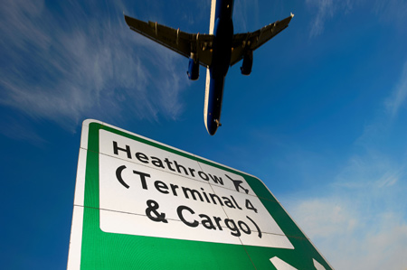 HEATHROW EXPORTS VALUE TOPS £48 BILLION AS VACCINE MARKET EXPANDS AND CHINESE DEMAND INCREASES