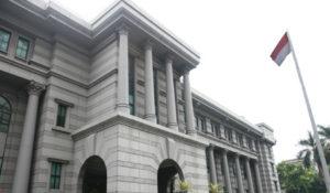 Danareksa's building