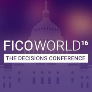 FICO World 2016