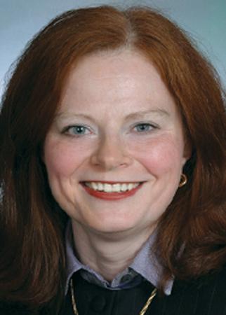 Sheila Harvey