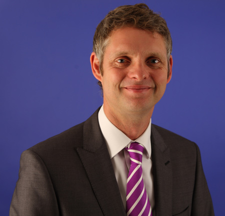 John Hagerty, EMEA Director for Channels & Strategic Alliances, ForeScout