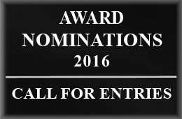 Award Nominations 2016