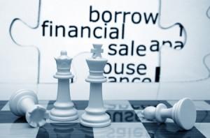 The Many Shades of Alternative Finance
