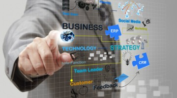 Is ERP in the Cloud right for your business?