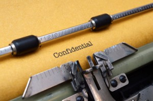 SECURING CONFIDENTIAL DATA BY BEATING THE 'DROPBOX DILEMMA' 1