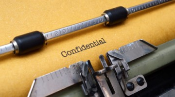 Securing Confidential Data by Beating the 'DropBox Dilemma'