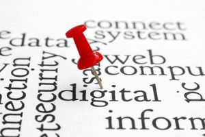 Making sure you tackle your digital transformation programme properly
