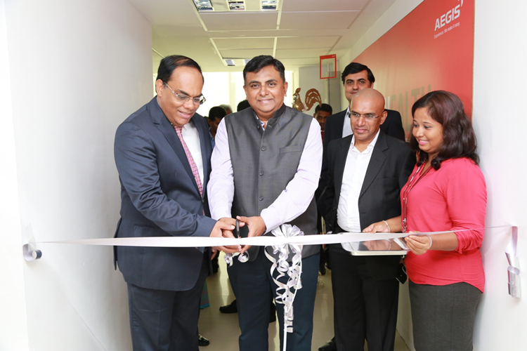 HUTCH Selects AEGIS To Provide Telecom BPM For SRI LANKA