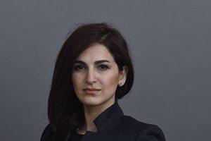 Azadeh Meskarian, Zaiwalla & Co.