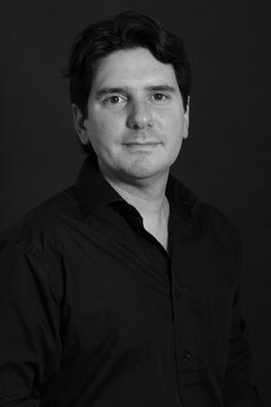 Gustavo Aranda
