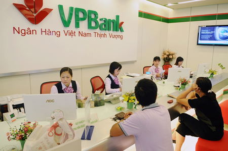 VPBank to spend VND 4,000 billion to support small and medium enterprises