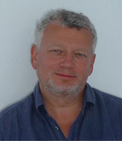 Steve Peskin