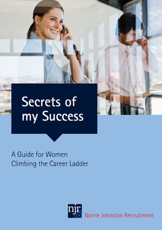 Secrets of my success
