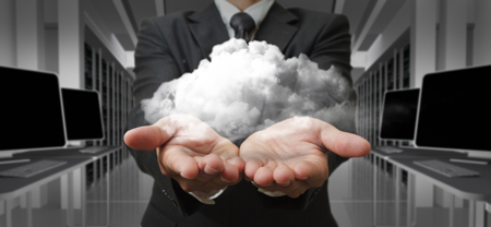 ERP in the Cloud increasingly supported by senior finance professionals and large organisations