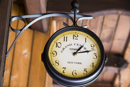The value of time: solving the cost of compliance