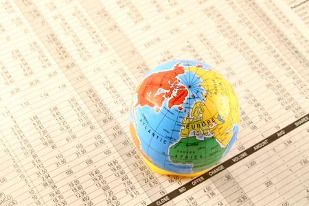 2015'S GREATEST FINANCIAL MARKET SHOCK