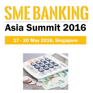SME Banking Asia Summit 2016