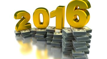5 PREDICTIONS FOR TRADING IN 2016
