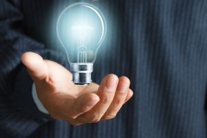 Partnership brings surge of energy to business comparison website