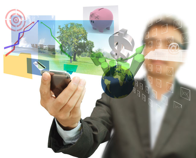 BIG DATA TO DRIVE FUTURE LEARNING EXPERIENCE