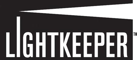 Lightkeeper logo