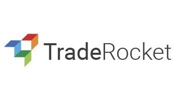 TradeRocket Logo