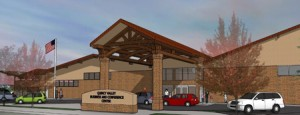 LEGISLATORS REQUEST FUNDING FOR IMPORTANT ECONOMIC DEVELOPMENT AND INFRASTRUCTURE PROJECTS IN QUINCY, WA AND GEORGE, WA