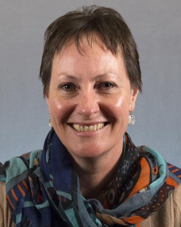 Fiona Toy
