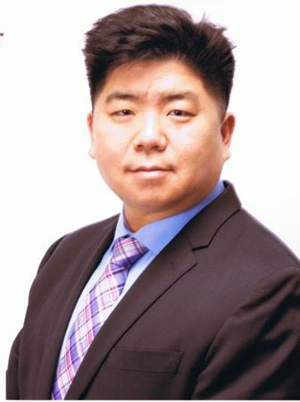 Henry K. Fu