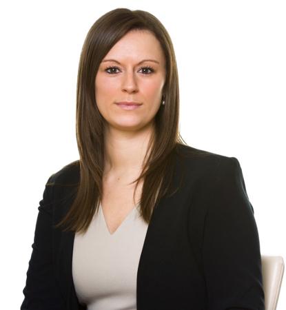 Natalie O'Byrne